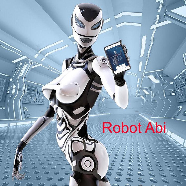 Forex Trading Advisor Robot Abi